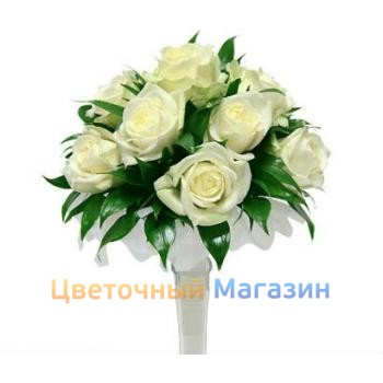 "Wedding Bouquet ""Mariss"""