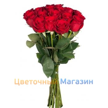 "Bouquet ""21 Red rose"""