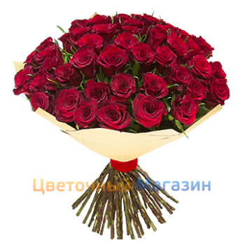 Flowers delivery Dnepr51 Red rose
